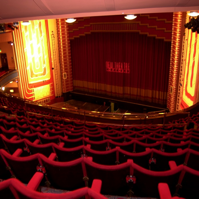 New Theatre Oxford Experience Oxfordshire Conferencing