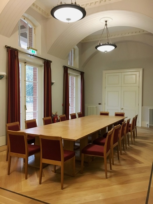 Paul Oster Room