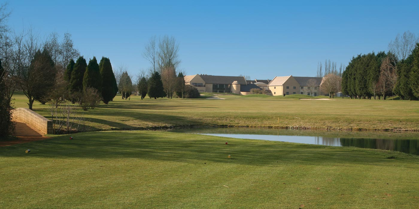 Bicester Hotel Golf and Spa